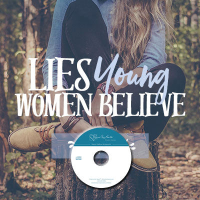 Lies Young Women Believe with Dannah Gresh, Part 2 (CD)