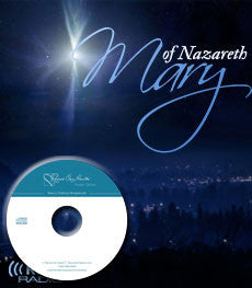 Mary of Nazareth (CDs)