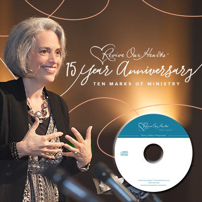 15 Year Anniversary: Ten Marks of Ministry (CD)