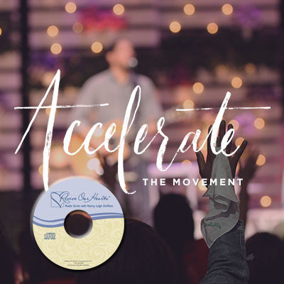 Accelerate the Movement (CDs)
