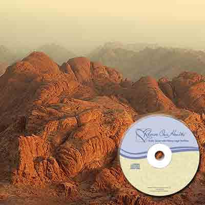 On Another Mountain (CD)