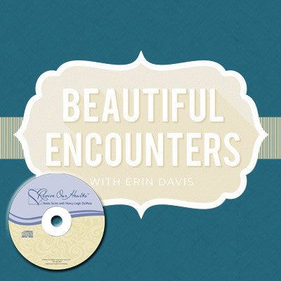 Beautiful Encounters with Erin Davis (CDs)