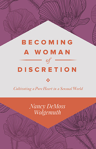 Becoming a Woman of Discretion (Booklet)