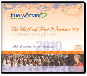 The Best of True Woman 10 (CDs)