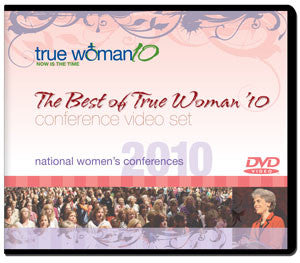 The Best of True Woman 10 (DVDs)
