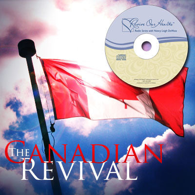 The Canadian Revival (CD)