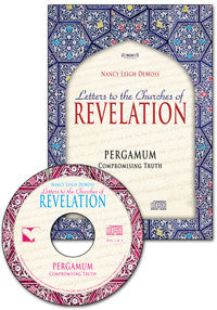 Revelation: Pergamum-Compromising Truth (CDs)