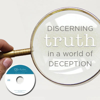 Discerning Truth in a World of Deception (CDs)