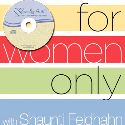 For Women Only (CDs)