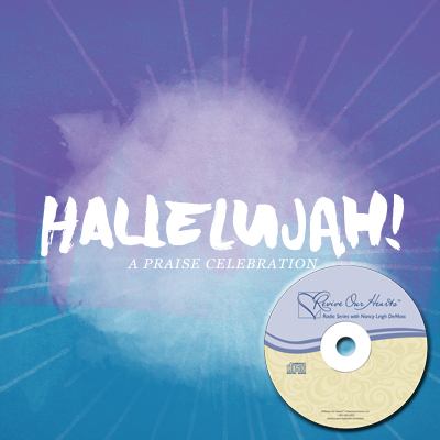 Hallelujah!: A Praise Celebration (A Study of Ps. 113) CDs