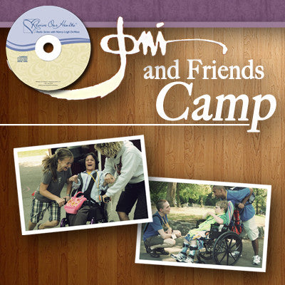 Joni and Friends Camp (CD)