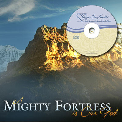 A Mighty Fortress: Psalm 46 (CDs)