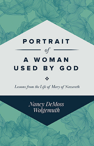 Portrait of a Woman Used By God (Booklet)
