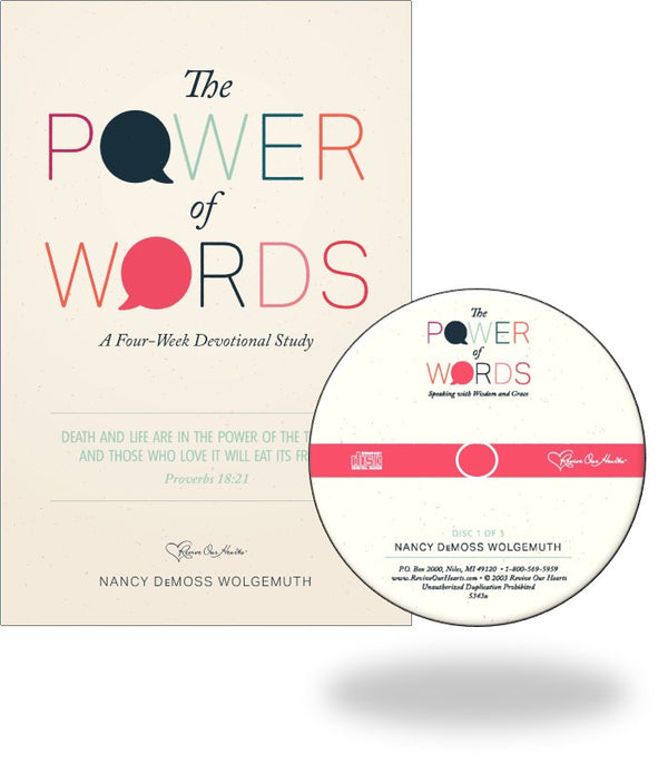Power of Words Set