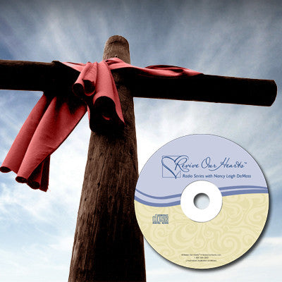 Psalm of the Cross: Psalm 22 (CDs)