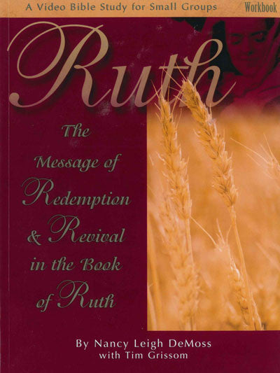 Book of Ruth Bible Study Ruth Chapter 1 - Counting the cost