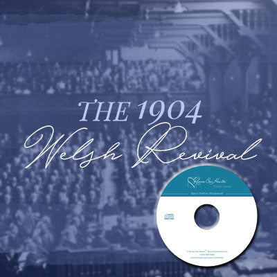 The 1904 Welsh Revival (CD)