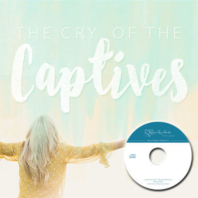 The Cry of the Captives (CDs)