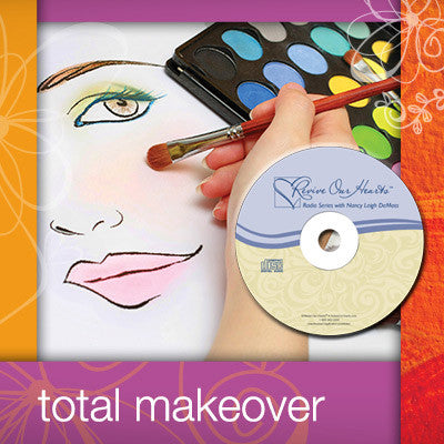 True Woman 101: Total Makeover, Part 7 (CD)