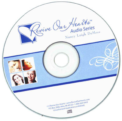 Women Who Met the Savior (CD)