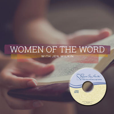 Women of the Word with Jen Wilkin (CD)