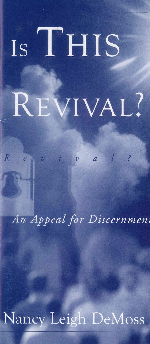 Is This Revival? (Pamphlet)