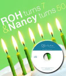 ROH Turns 7 & Nancy Turns 50 (CD)