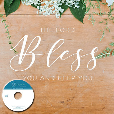 The Lord Bless You and Keep You (CD)