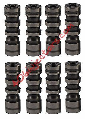 2003-2010 6.0 Powerstroke Injector Spool Valve Set