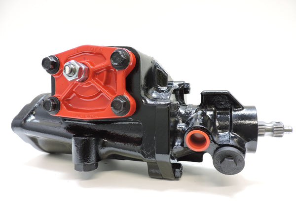 2003-2008 Dodge 2500 and 3500 Steering Gear