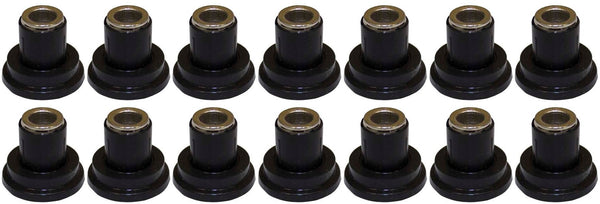 Dipcao DTech Valve Cover Noise Isolator Grommets LLY, LBZ, LMM