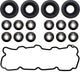 2001-2004 6.6L GM Duramax LB7 Valve Cover Gasket/Injector Installation Kit