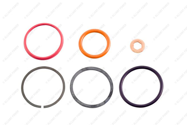 HEUI Injector Seal Kit AP0001 F8TZ9229AA 1833564C92