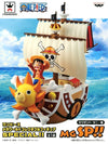 ONE PIECE Thousand Sunny MEGA WORLD COLLECTABLE FIGURE SPECIAL MWC BANPRESTO - produits du Japon - BHTK