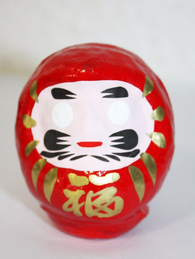 達磨セットDaruma Set (x3) - Small, medium, large Daruma
