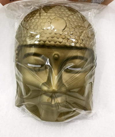 面 仏像 - Masque Bouddha butsuzou - Import direct Japon #02