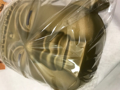 面 仏像 - Masque Bouddha butsuzou - Import direct Japon #02 - produits du Japon - BHTK