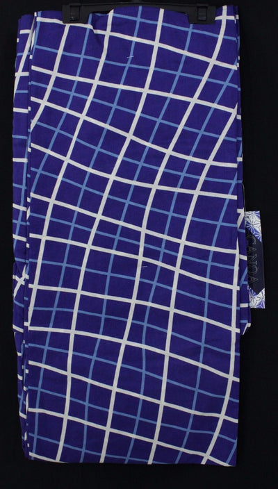 浴衣 Yukata japonais - Lignes - LL SIZE - Import direct Japon 1415