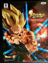 Figurine KAMEHA SON GOKU SS Saiyan DRAGON BALL SUPER DragonBall Legends Collab - produits du Japon - BHTK