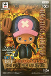 Figurine Tony Chopper BANPRESTO ONE PIECE FILM GOLD Vol.2 THE GRANDLINE MEN DXF - produits du Japon - BHTK