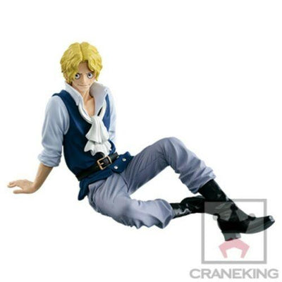 Figurine Sabo ONE PIECE SCULTURES BIG COLOSSEUM BANPRESTO FIGURE - produits du Japon - BHTK