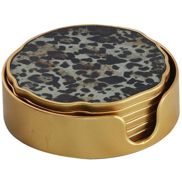 Coasters cheetah