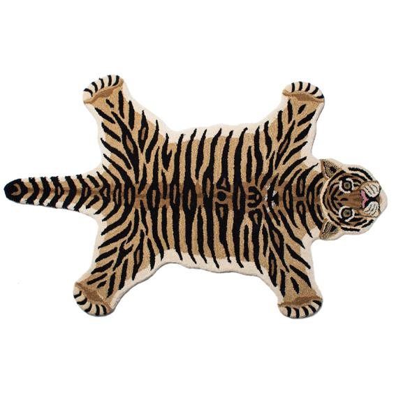 Tiger rug SOLD OUT