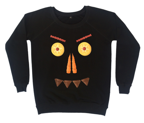 Halloween Demon Sweatshirt
