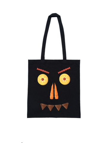 Sweetie Demon Tote Bag - Made to Order
