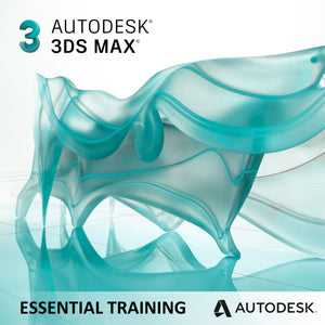 Autodesk 3Ds Max Essential Training
