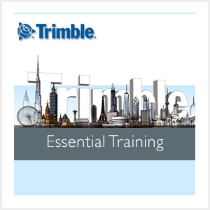 Trimble Sketch Up Essential Training