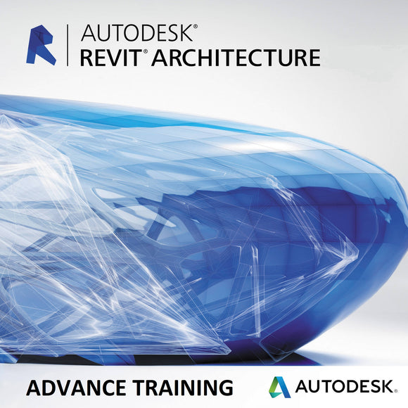 Revit Architecture Advance Training