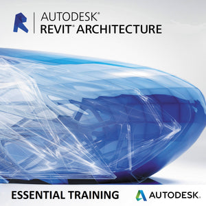 Revit Architecture Essential Training