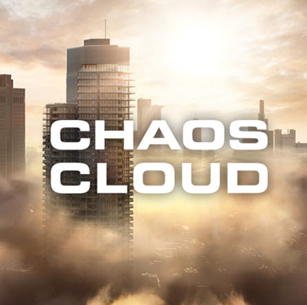 Chaos Cloud Credit